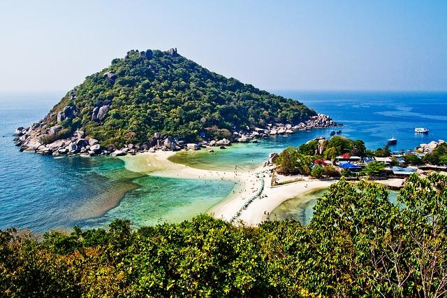koh-tao-thajsko