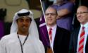 Najbohatší miliardári, ktorí stoja za futbalovými klubmi v Anglicku