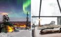 Pod arktickou oblohou: S týmto iglu si užijete pravú zimu