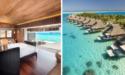 Luxusný rezort na Bora Bora, z ktorého sa vám už nebude chcieť odísť
