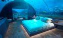 Prichádza prvá podmorská vila. Noc bude stáť 50-tisíc dolárov