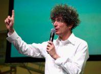 podnikateľ James Altucher