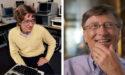 Gates bol mimoriadne produktívny. Toto je technika, ktorá mu priniesla veľký úspech