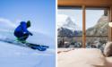 4 najexkluzívnejšie lyžiarske strediská priamo vo Švajčiarsku