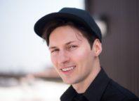 Pavel Durov (Mashable)