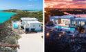 Luxusná vila na súostroví Turks a Caicos, v ktorej si zaručene oddýchneš