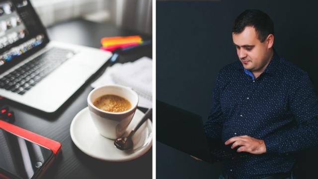 Prca na doma, ako si zarobi peniaze - prca cez internet