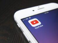 Zarábanie na Youtube